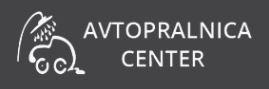 Avtopralnica Center logo