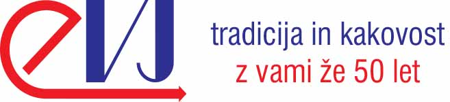 EVJ Elektroprom logo